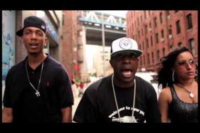 Uncle Murda – Big Vs Jay