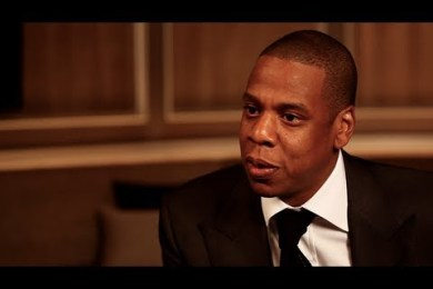 Jay-Z Gets Involved With Barack Campaign