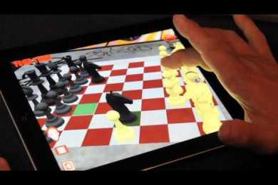 RZA Introduces (RZA World) App For Apple Devices