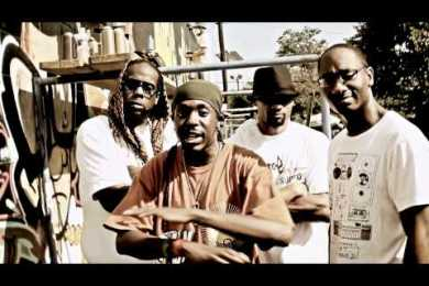 Venomous2000 & DJ Priority – Rock the Bells