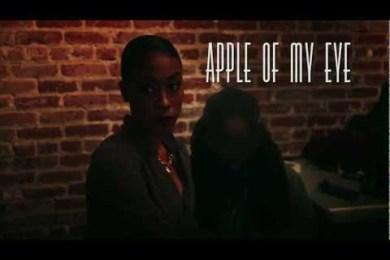 Big Boi – Apple Of My Eye
