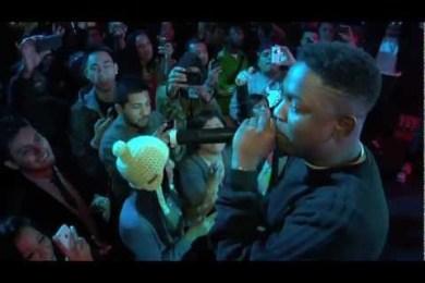 "Adidas Original ""Respect The West"" Feat. Kendrick Lamar, Dom Kennedy, YG & Casey Veggies"
