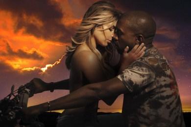 Kanye West – Bound 2