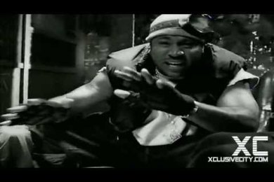 LL Cool J Feat. Method Man, Redman, DMX, Canibus & Master P – 4, 3, 2, 1 [Remix]