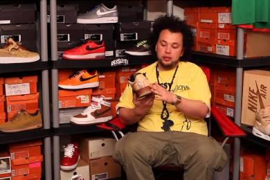 True Nike & Jordan Sneaker Heads