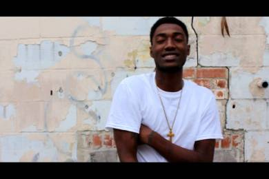 Kidd Frankie – Slim Vision Tv [Freestyle]