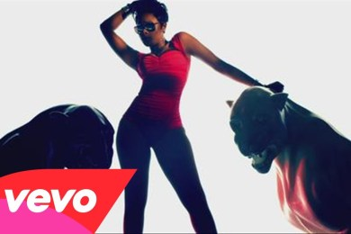 Jennifer Hudson Feat. TI – I Can't Describe (The Way I Feel)