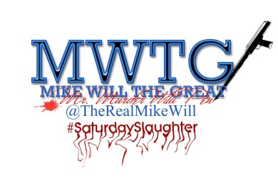 Mike Will The Great x August Alsina – I LOVE THIS SHIT [MWTGmix]