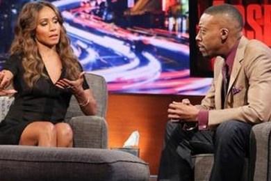 "Jada Pinkett-Smith On Tupac: ""It Wasn't About Sex…"""