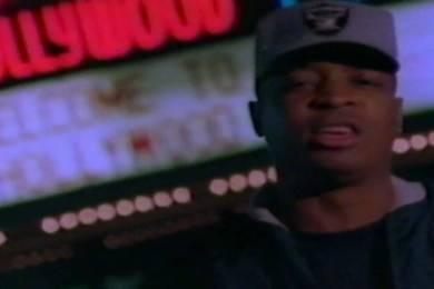 Public Enemy Feat. Ice Cube & Big Daddy Kane – Burn Hollywood Burn (Uncut)