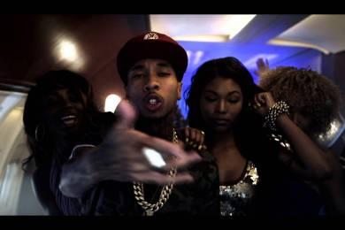 Kid Ink Feat. Chris Brown & Tyga – Main Chick