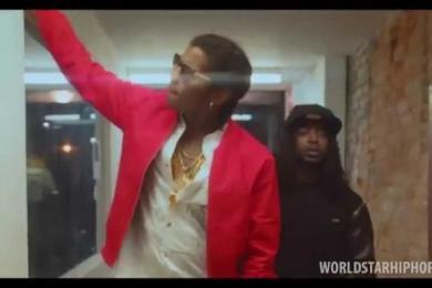 Trinidad James – Def Jam