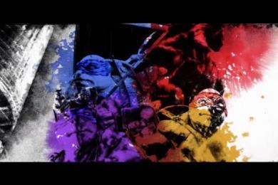 Juicy J, Wiz Khalifa & Ty Dolla $ign Feat. Kill The Noise & Madsonik – Shell Shocked