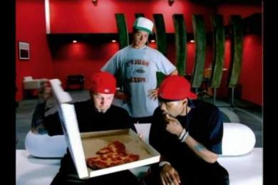 Limp Bizkit Feat. Method Man – N Together Now