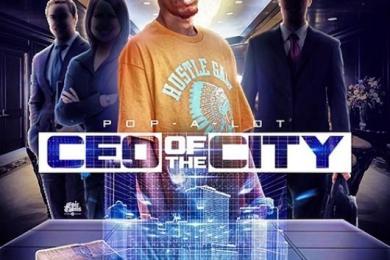 CEOofTheCity