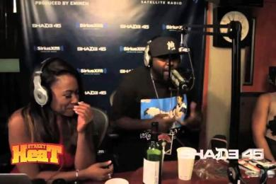 Mistah FAB Spits A 8 Minute Freestyle With Dj Kay Slay [VMG Approved]