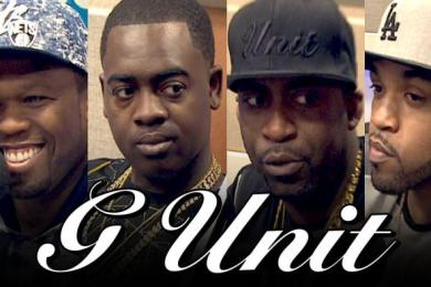 G-Unit Interview With The Breakfast Club
