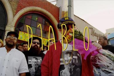 Mac Miller – Diablo [VMG Approved]