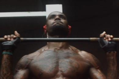 "Lebron James ""RE-ESTABLISHED 2014″ Beats By Dre Commercial"