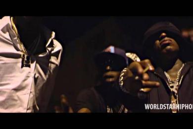 Rich Gang Feat. Birdman, Young Thug & Yung Ralph – Riding
