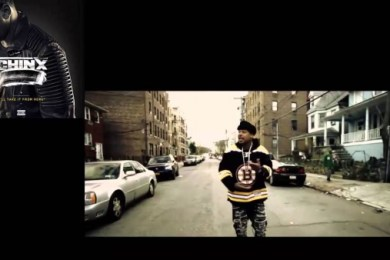 Chinx Feat. Jadakiss – Dope House