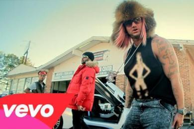 Mike WiLL Made-It Feat. RiFF RaFF & Slim Jxmmi – Choppin' Blades