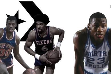 Inside Michael Jordan's Last-Minute Nike Decision That Launched Air Jordan