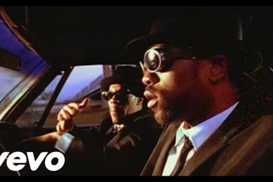 Method Man & Redman – Whateva Man [VMG Approved]