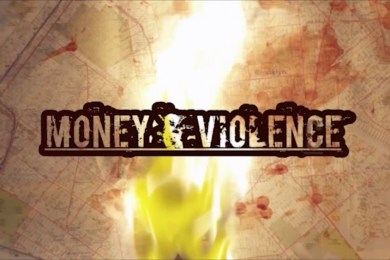 Money & Violence Season 2 (Trailer)