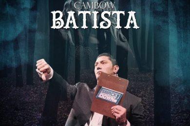 Batista_Artwork