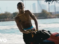 """Diddy's Son, King Combs, Ushers in Bad Boy 2.0 With New """"F**k the Summer Up"""" Video"""
