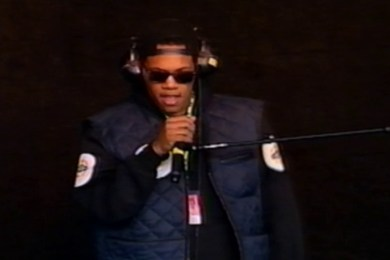 Das EFX ft. Redman – East Coast (Live)