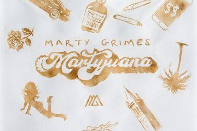 Marlyjuana
