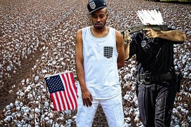 Kente – Black America Artwork