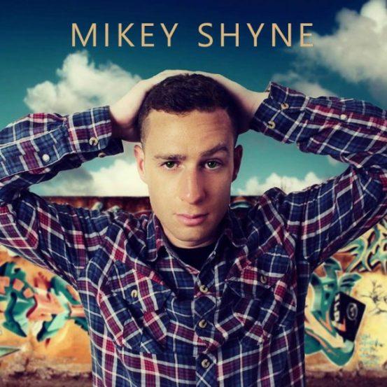 POSTER MIKEY SHYNE