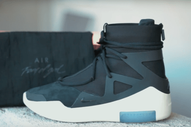 Nike-Air-Fear-of-God-1-Black-AR4237-001-Release-Date-Video-Review