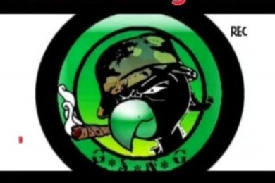 vulture logo with trenton