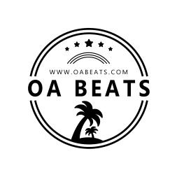 OA BEATS_BLACK_white_profile