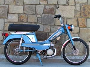 *Used* 1979 Motobecane 50V (Sold) | Sunday Morning Motors