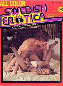 classic vintage swedish erotica