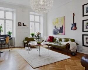 Reforma de pisos com mucha luz