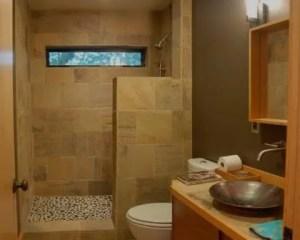 Reformas de cuartos de baño en piedra