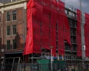 Rehabilitación de edificio residencial