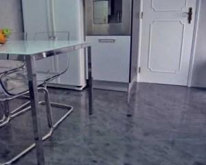 Microcemento y cemento alisado