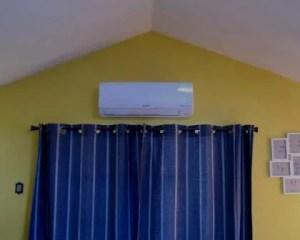 Reformas aire acondicionado