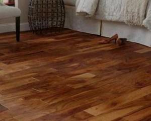 Suelos piso de madera