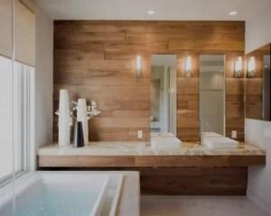 Decora o de casas de banho vintage obras for Casa moderna vintage