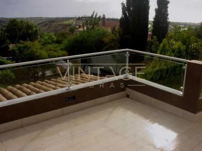 Remodelação de exteriores: Serralharias