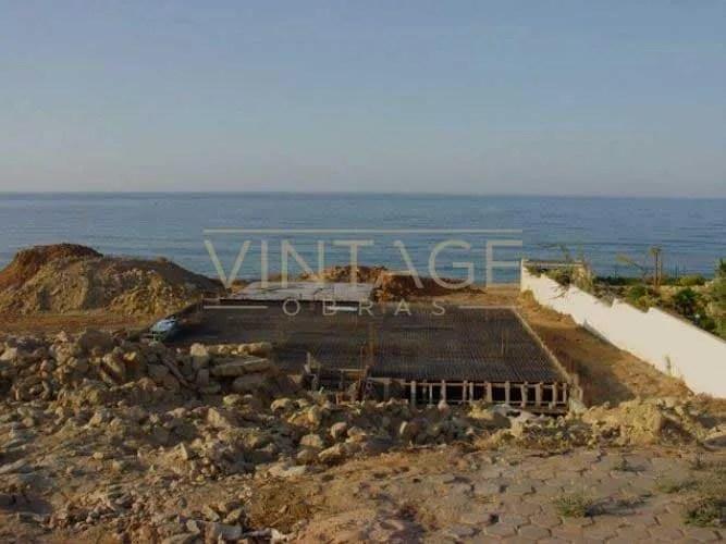 Construção de moradia: Armação de laje de betão armado
