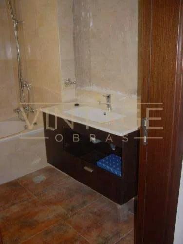 Remodelação de casa de banho com lavatório